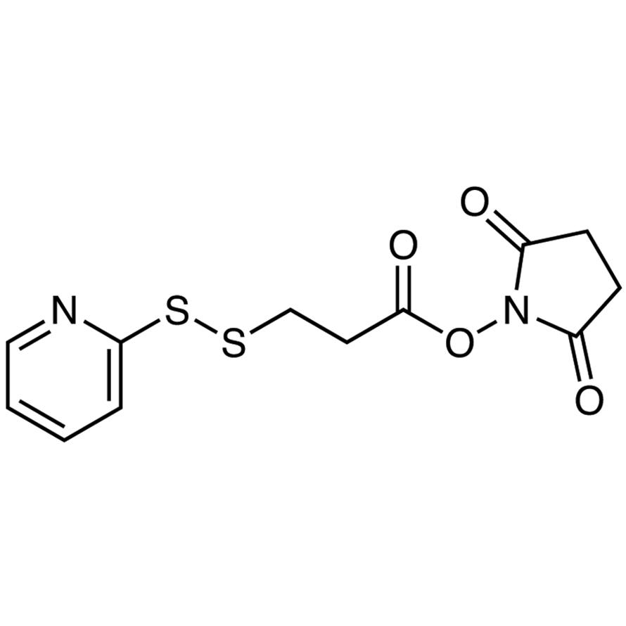 N-Succinimidyl 3-(2-Pyridyldithio)propionate