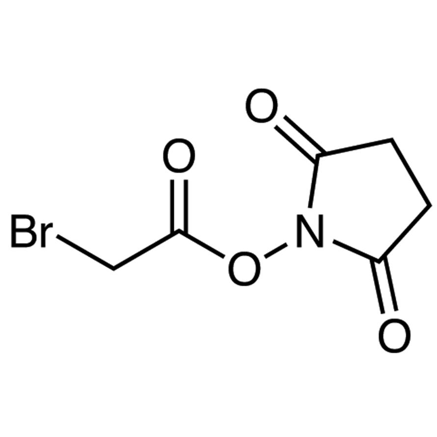 N-Succinimidyl Bromoacetate
