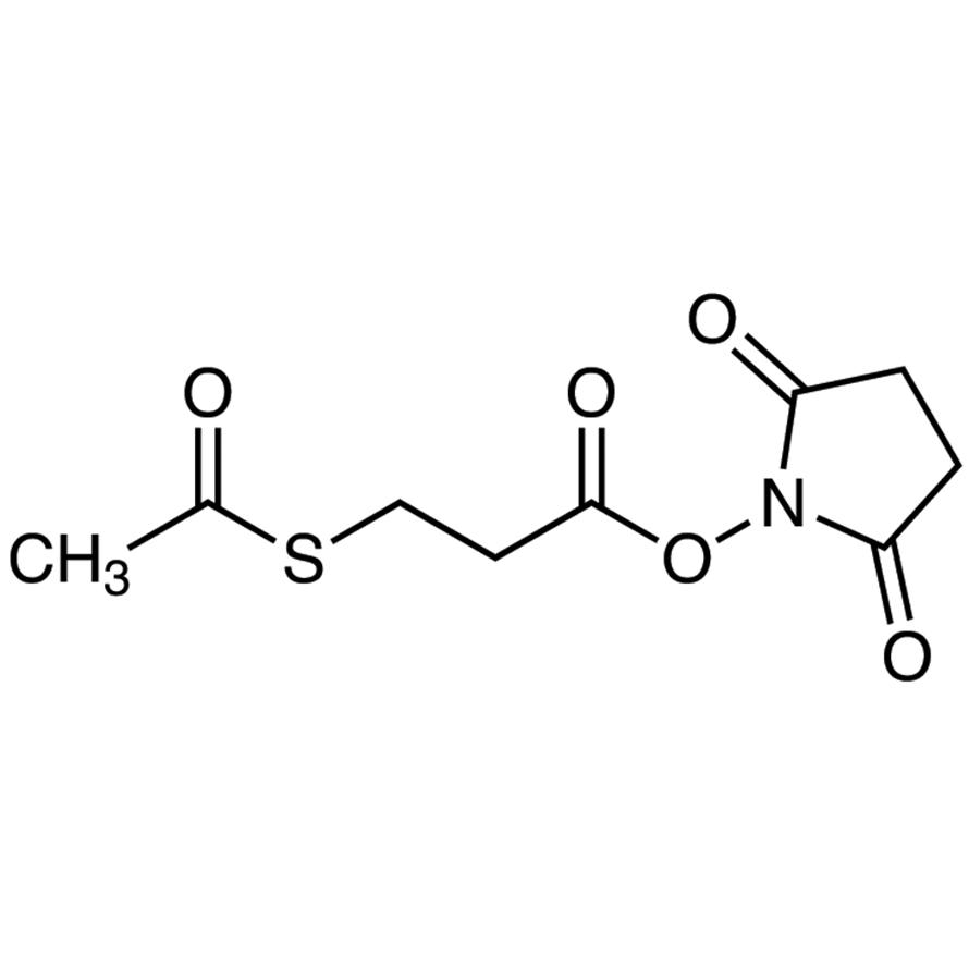 N-Succinimidyl 3-(Acetylthio)propionate