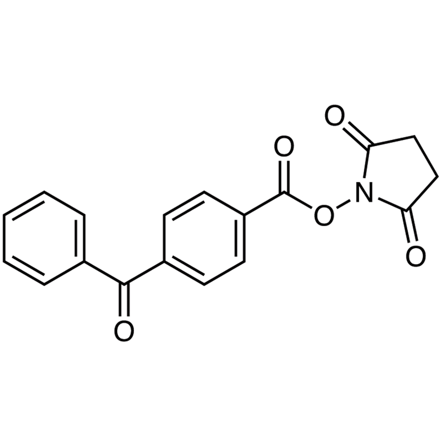 N-Succinimidyl 4-Benzoylbenzoate