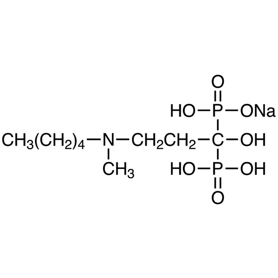 Sodium Ibandronate