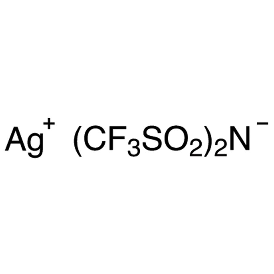 Silver Bis(trifluoromethanesulfonyl)imide