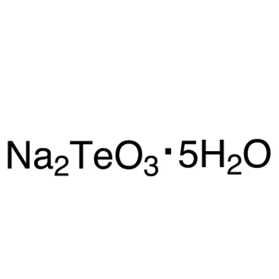 Sodium Tellurite Pentahydrate