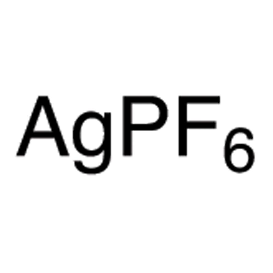 Silver Hexafluorophosphate