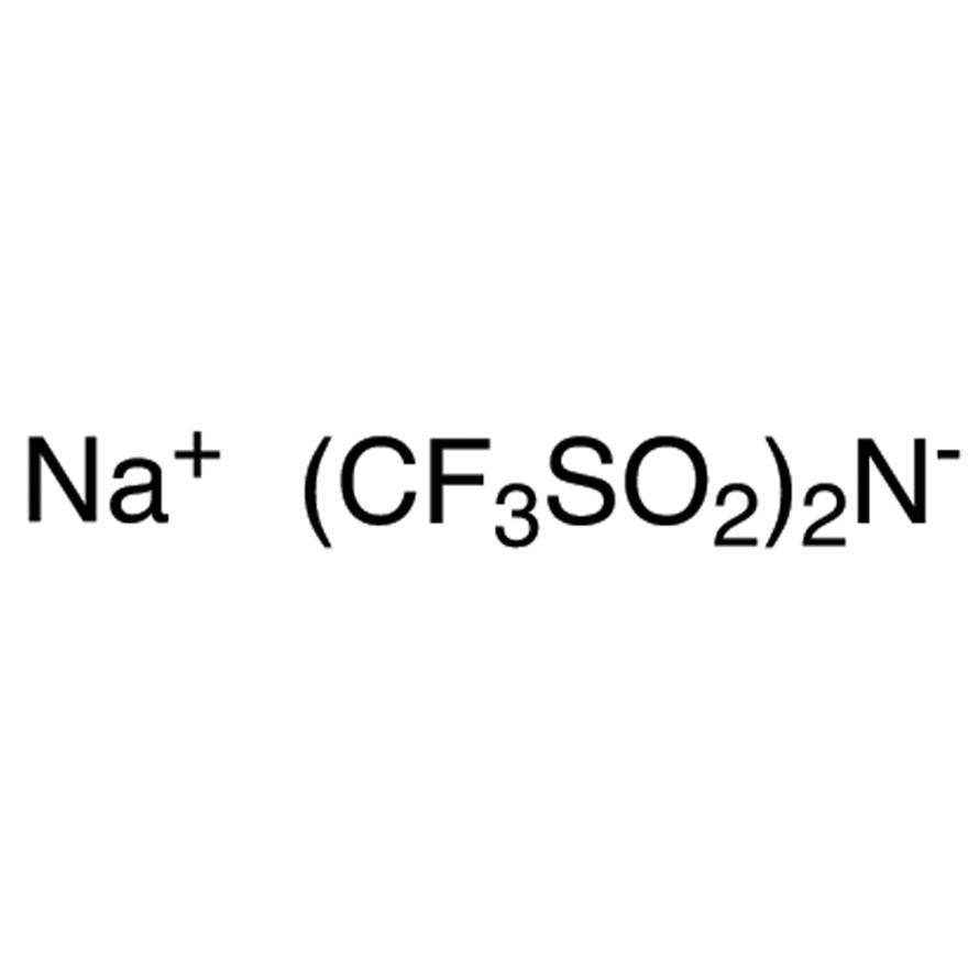 Sodium Bis(trifluoromethanesulfonyl)imide