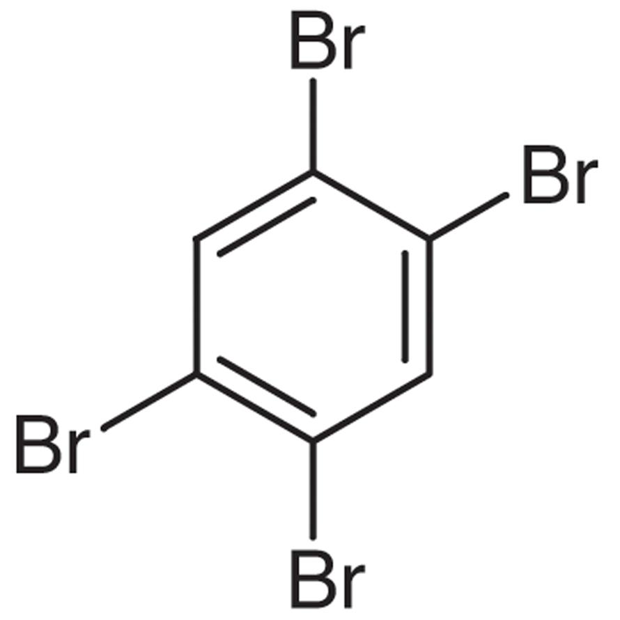 1,2,4,5-Tetrabromobenzene