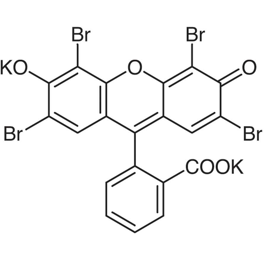 Tetrabromofluorescein Potassium Salt