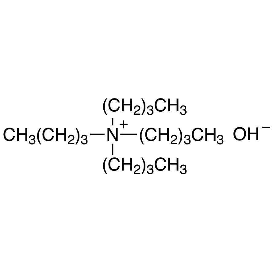 Tetrabutylammonium Hydroxide (10% in Isopropyl Alcohol)