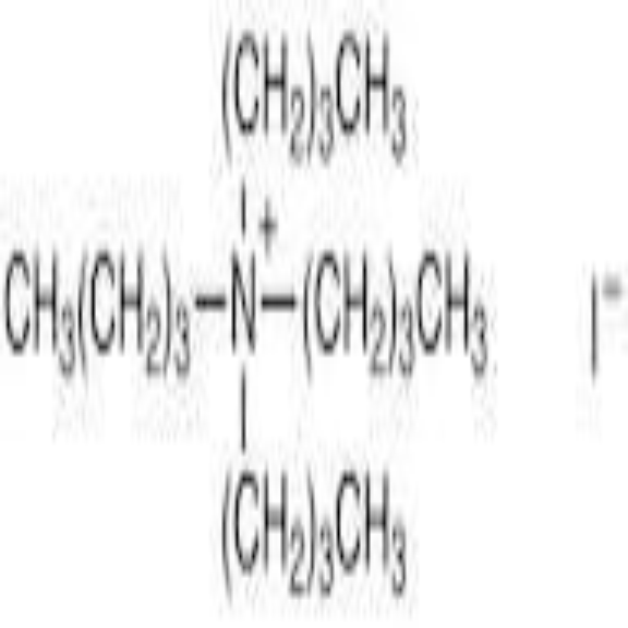 Tetrabutylammonium Iodide