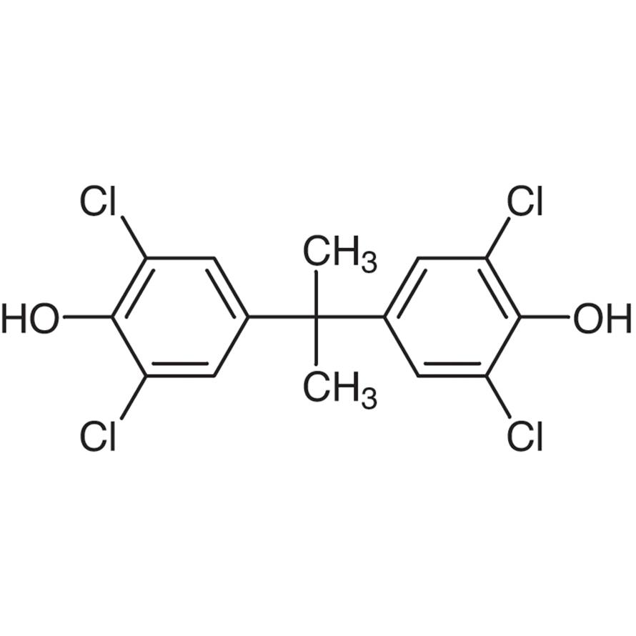 Tetrachlorobisphenol A