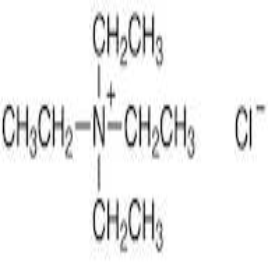 Tetraethylammonium Chloride
