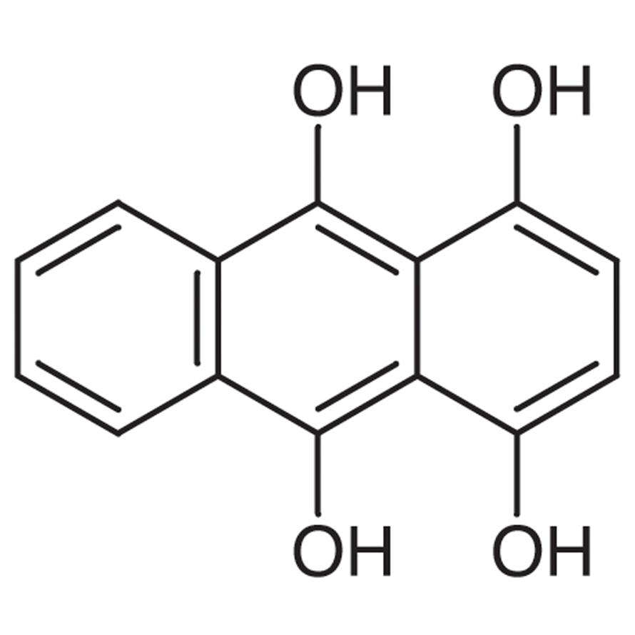 Leucoquinizarin