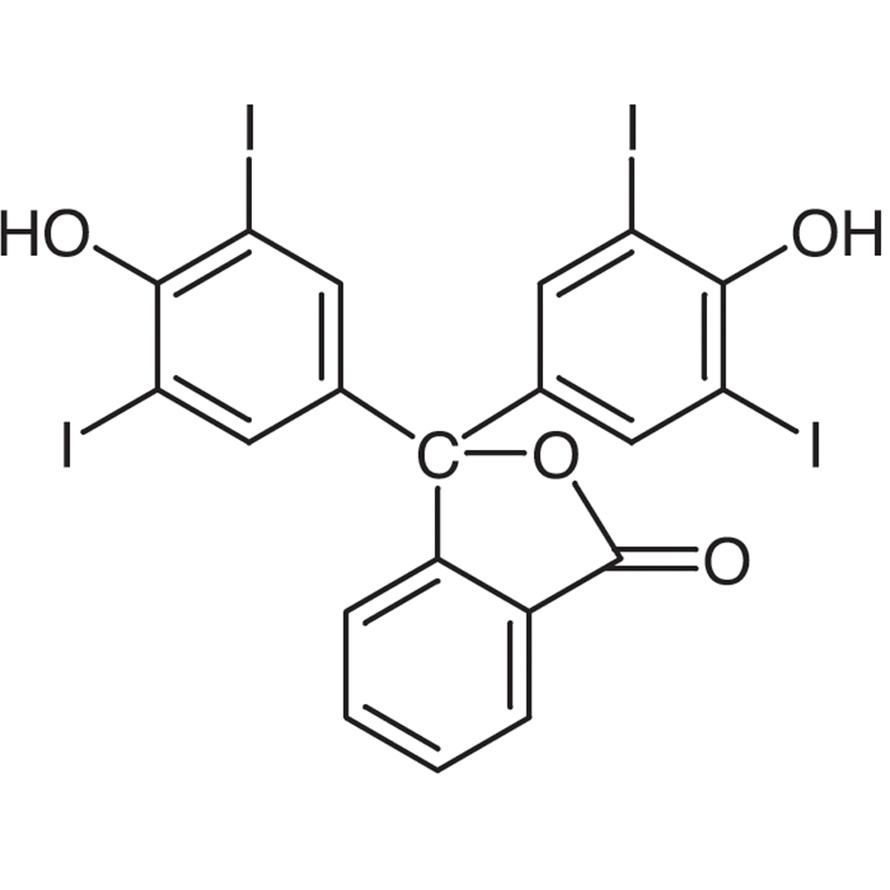 3',3'',5',5''-Tetraiodophenolphthalein