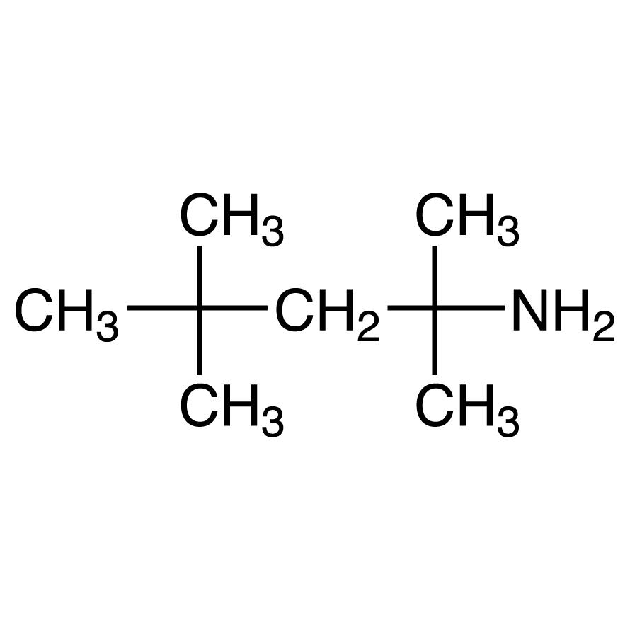 1,1,3,3-Tetramethylbutylamine