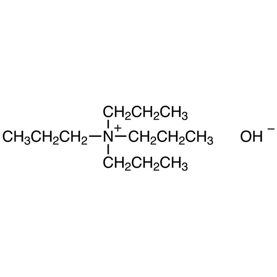 Tetrapropylammonium Hydroxide (10% in Water)