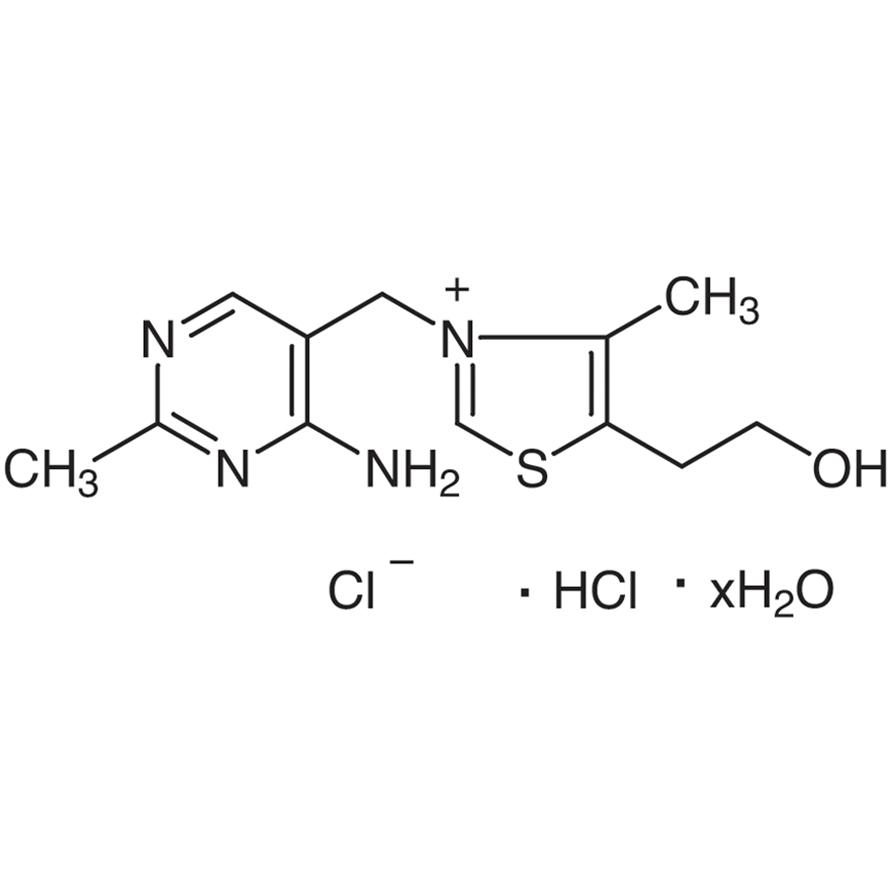 Thiamine Hydrochloride Hydrate