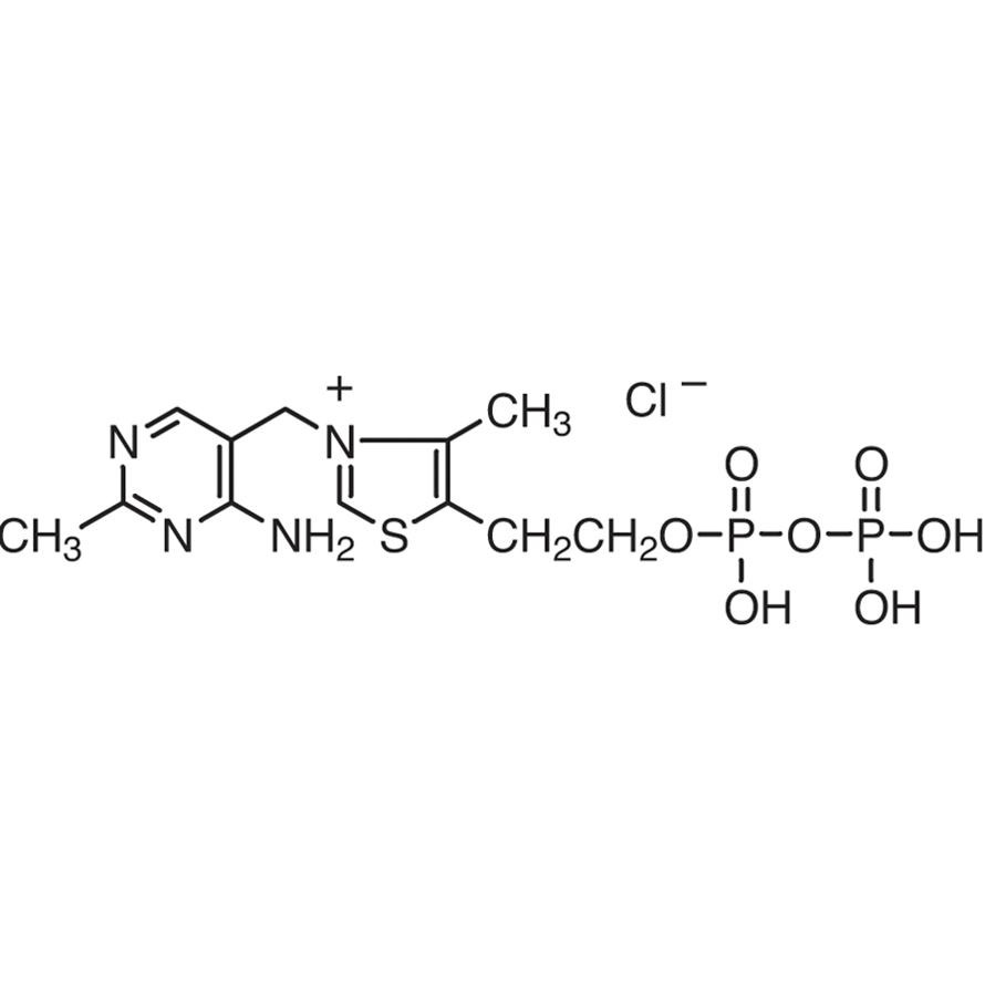 Thiamine Pyrophosphate Chloride