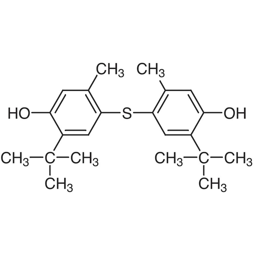 4,4'-Thiobis(6-tert-butyl-m-cresol)