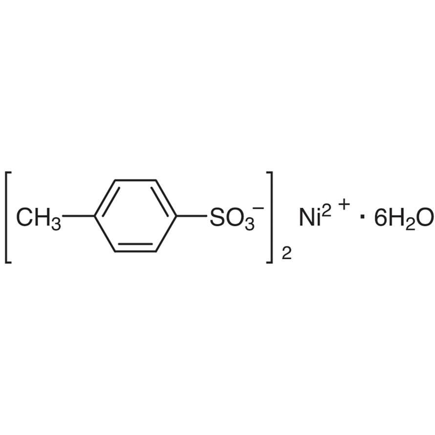 Nickel(II) p-Toluenesulfonate Hexahydrate