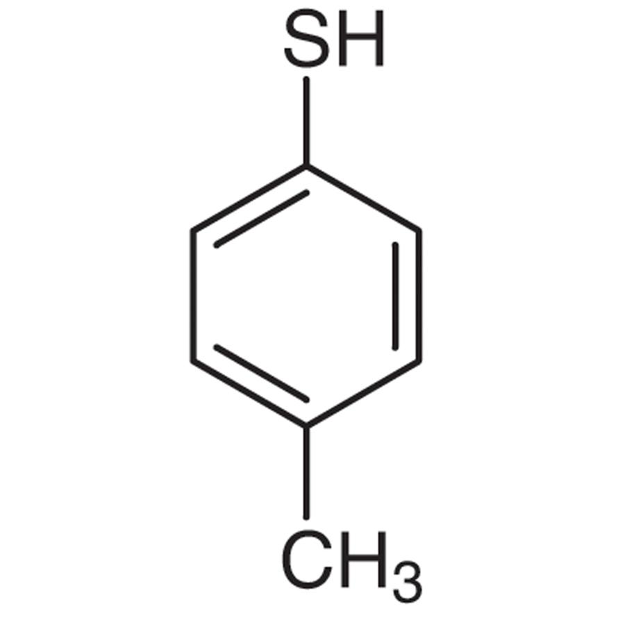 p-Toluenethiol