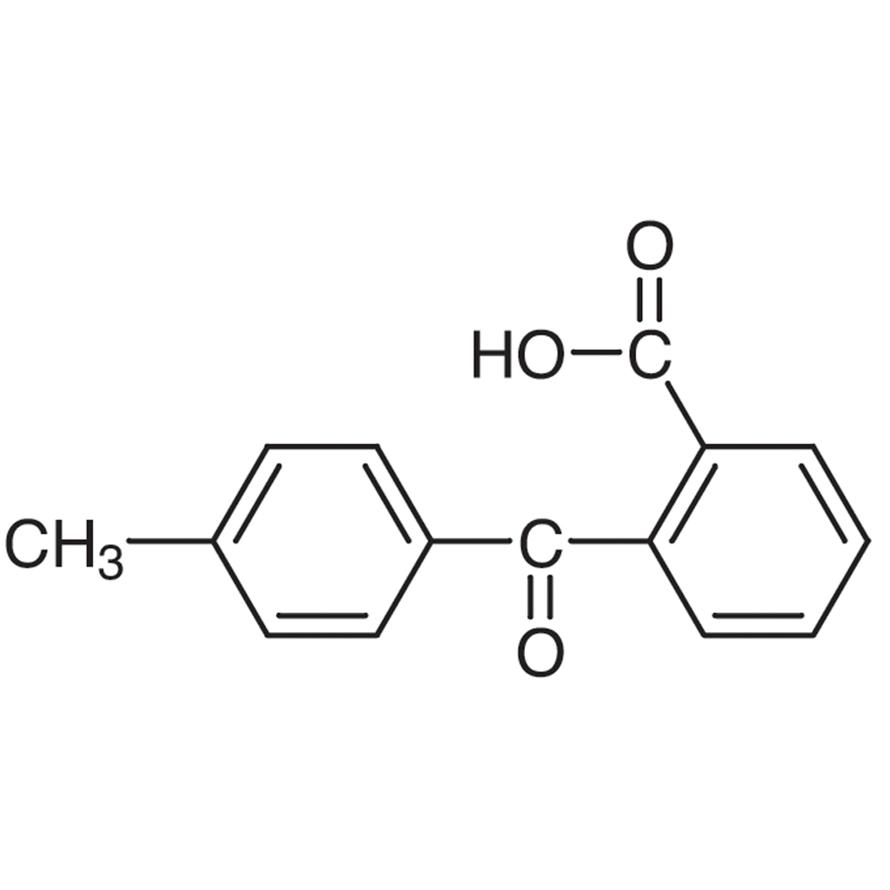 2-(p-Toluoyl)benzoic Acid