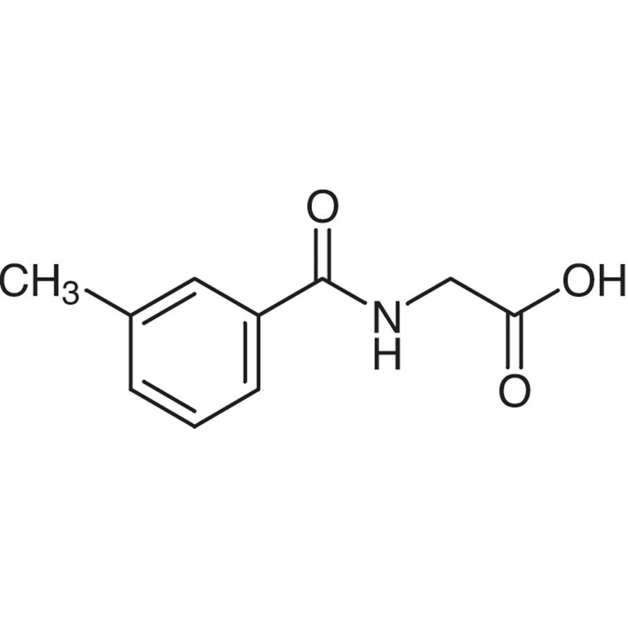 N-(m-Toluoyl)glycine