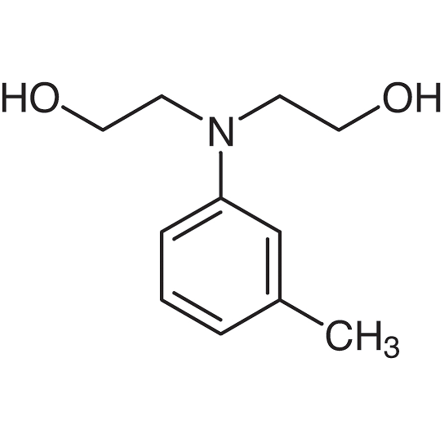 m-Tolyldiethanolamine