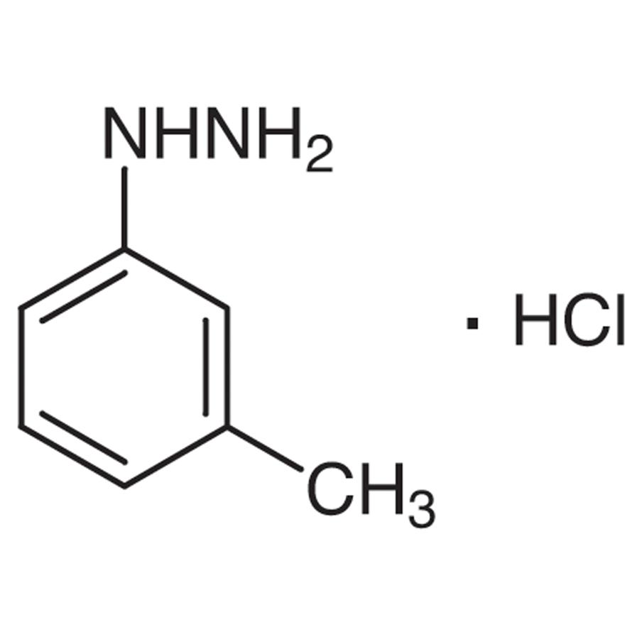 m-Tolylhydrazine Hydrochloride