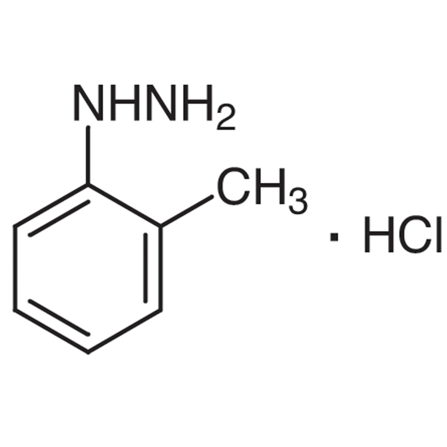 o-Tolylhydrazine Hydrochloride