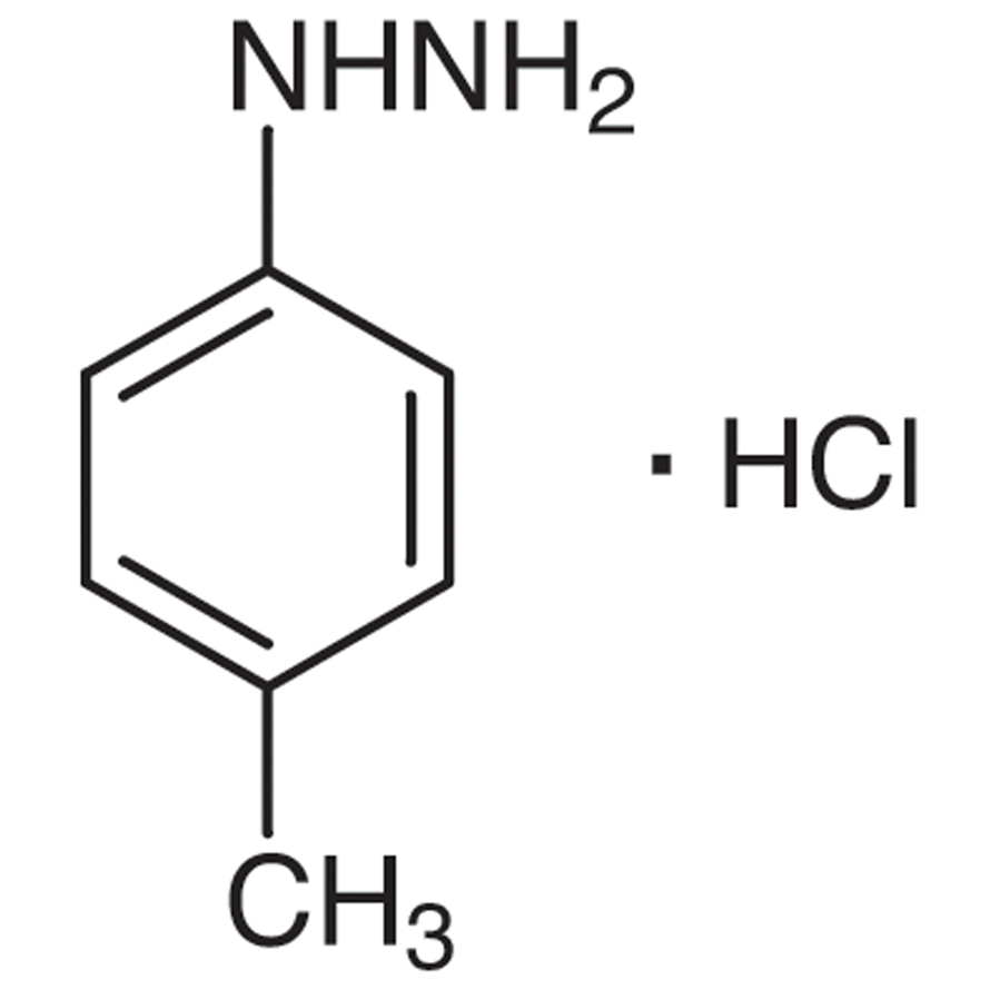 p-Tolylhydrazine Hydrochloride