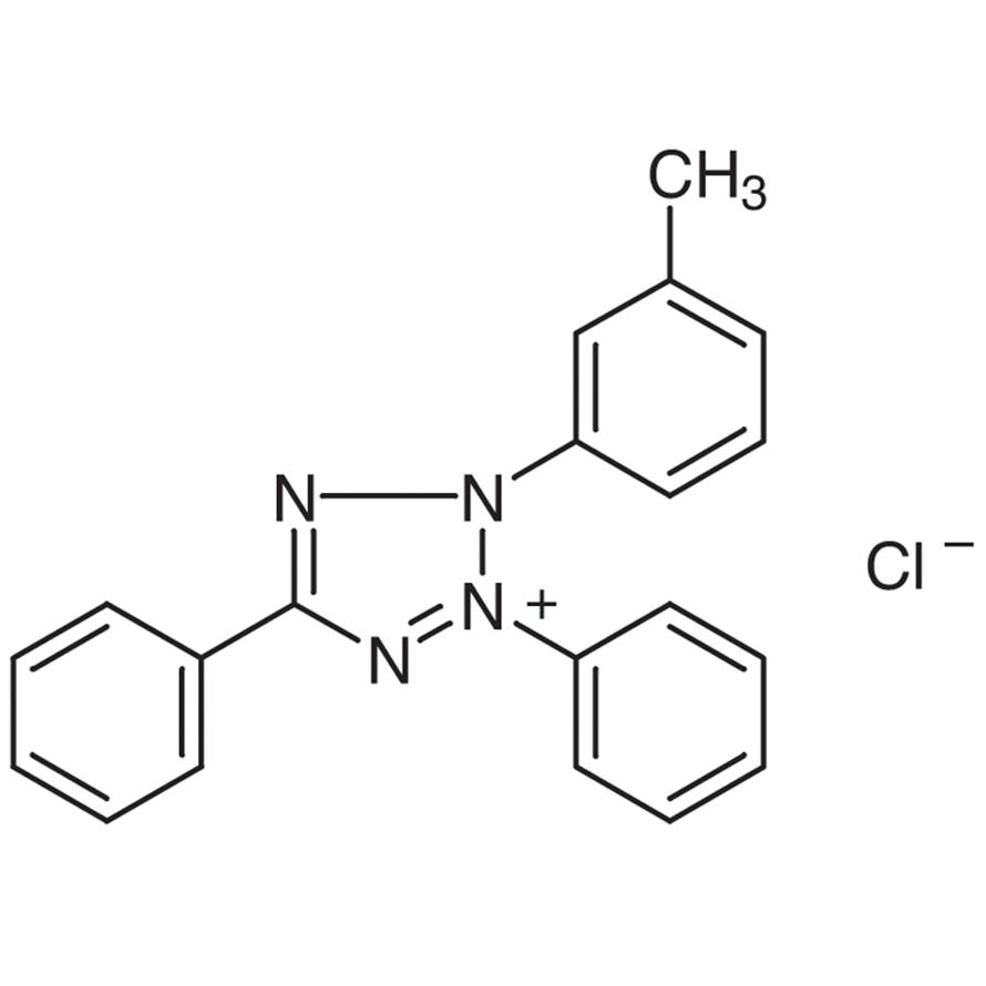 m-Tolyltetrazolium Red