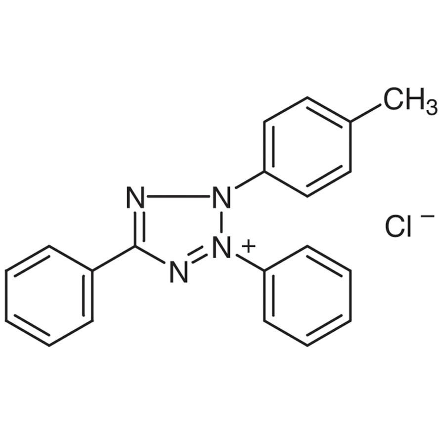 p-Tolyltetrazolium Red