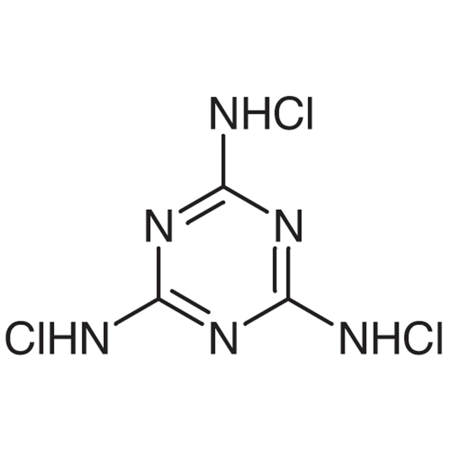 Trichloromelamine