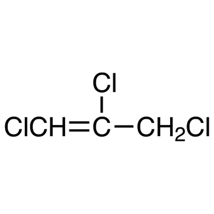 1,2,3-Trichloropropene (cis- and trans- mixture)