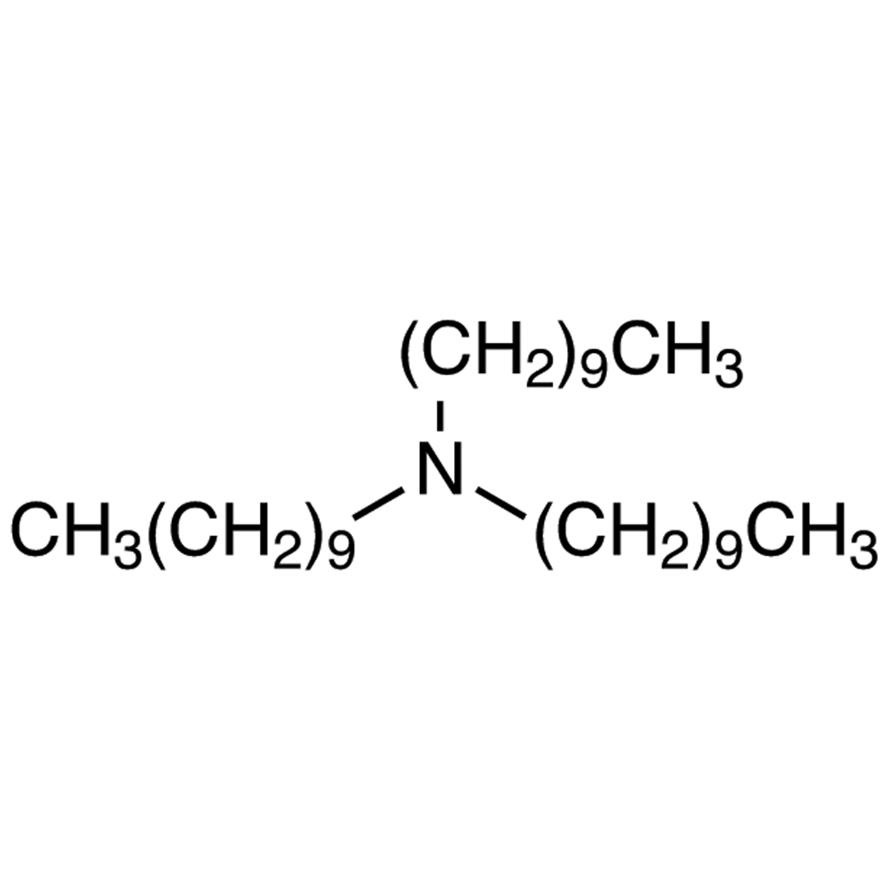 Tri-n-decylamine