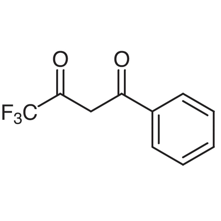 4,4,4-Trifluoro-1-phenyl-1,3-butanedione