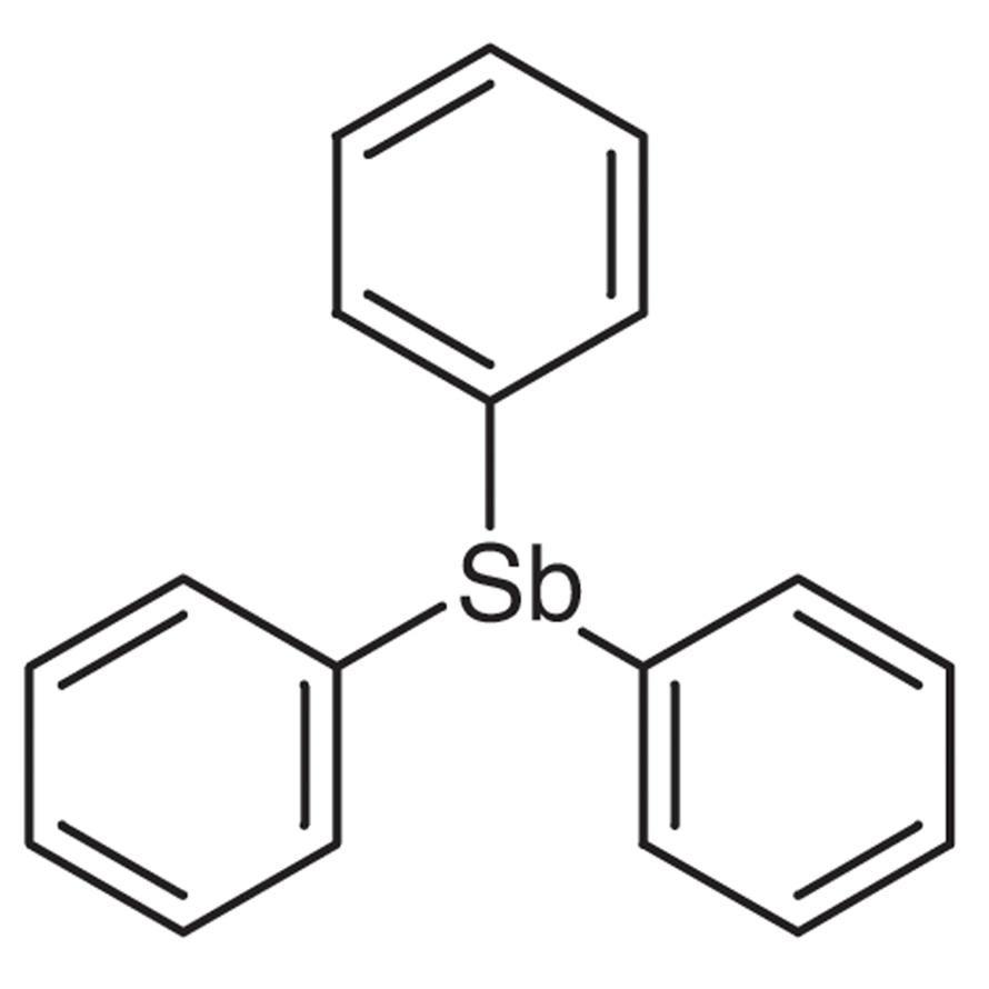 Triphenylantimony
