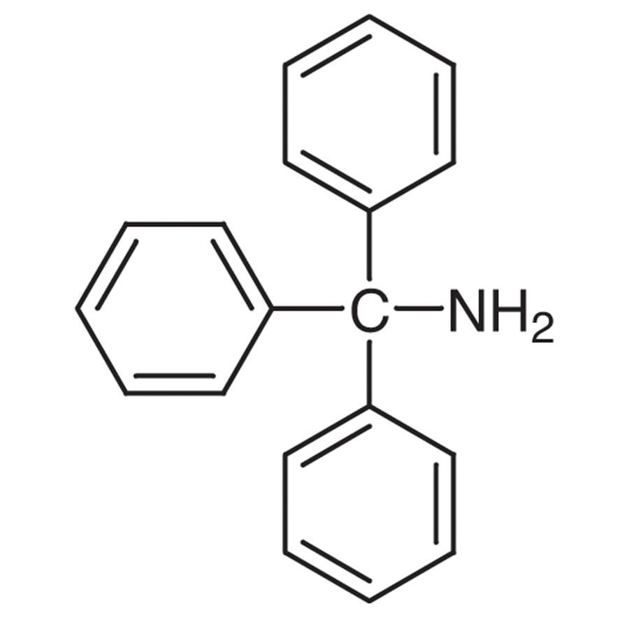 Triphenylmethylamine