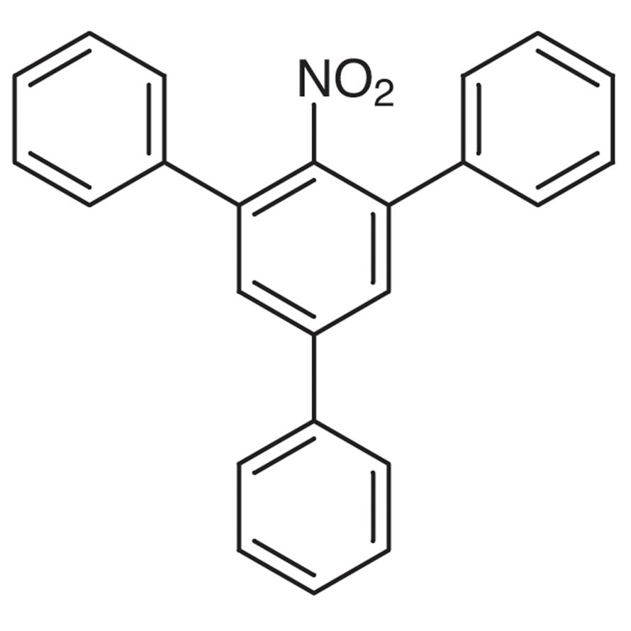 2,4,6-Triphenylnitrobenzene