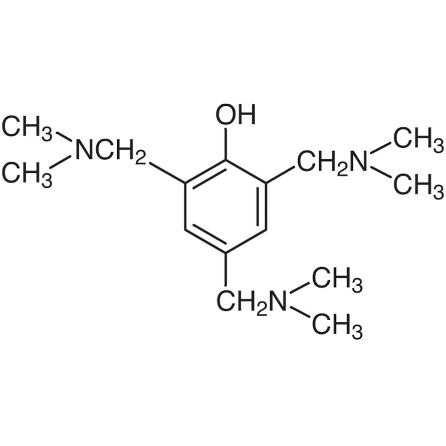 2,4,6-Tris(dimethylaminomethyl)phenol