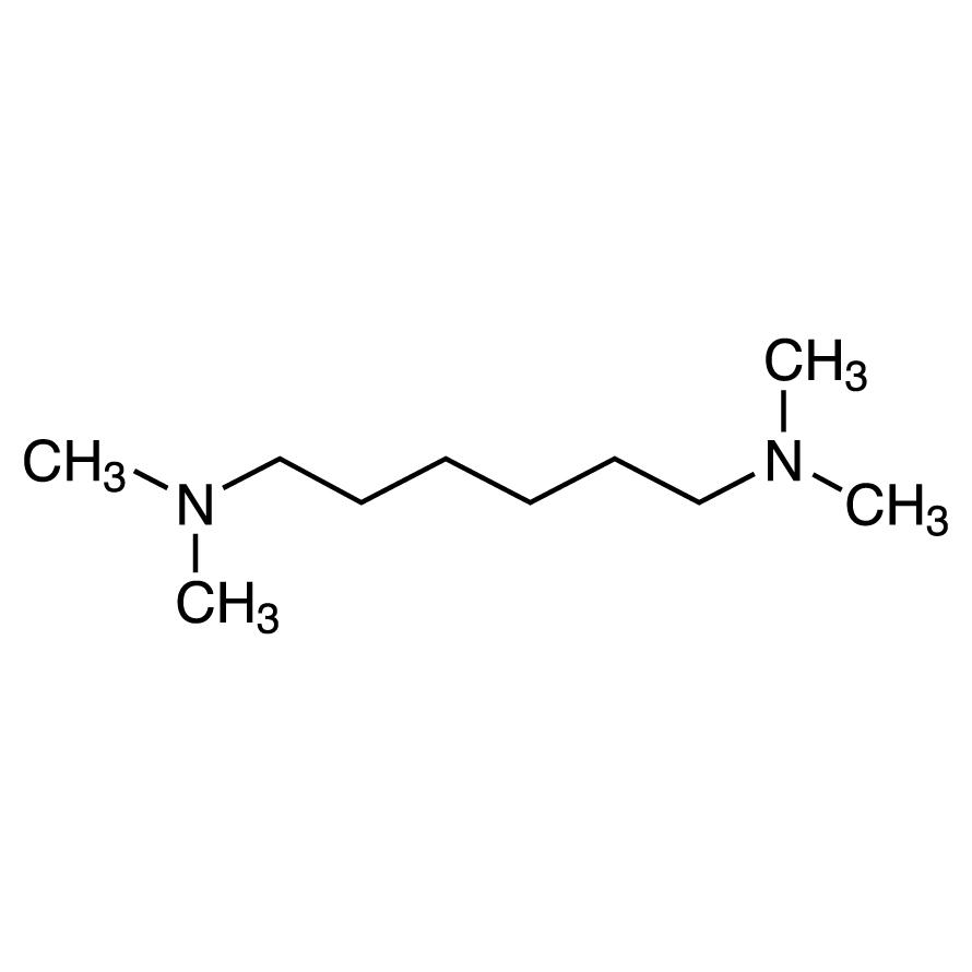 N,N,N',N'-Tetramethyl-1,6-diaminohexane