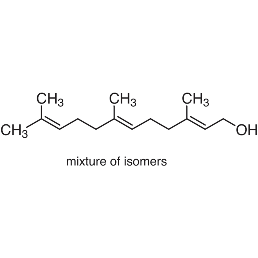 Farnesol (mixture of isomers)