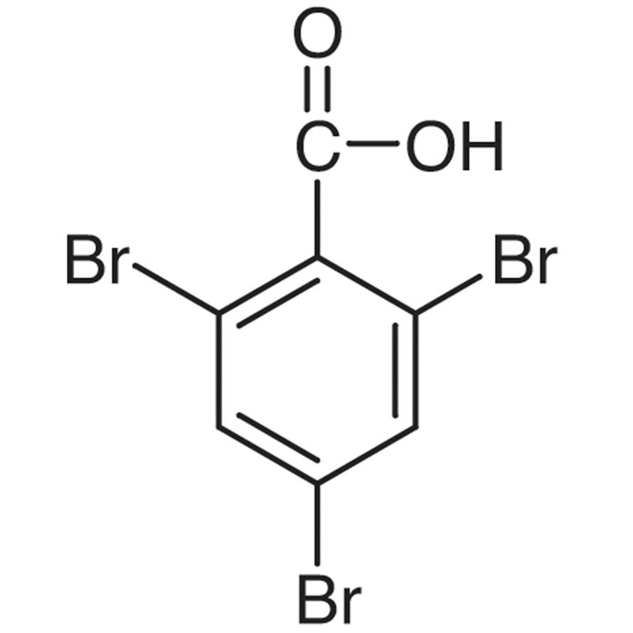 2,4,6-Tribromobenzoic Acid