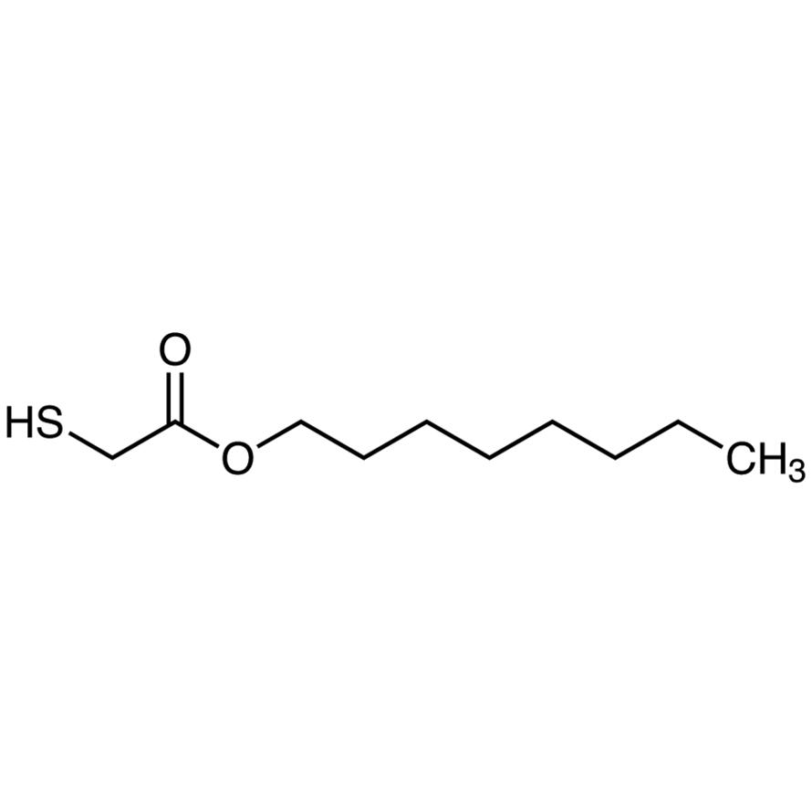 n-Octyl Thioglycolate