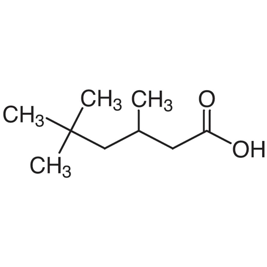 3,5,5-Trimethylhexanoic Acid