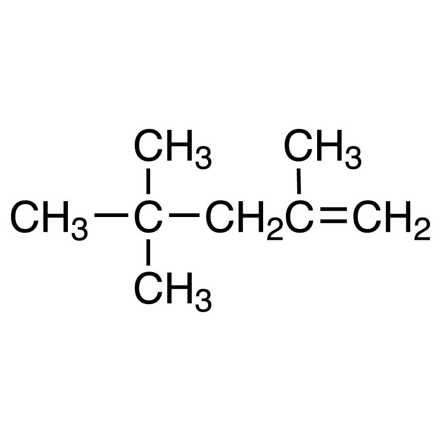 2,4,4-Trimethyl-1-pentene