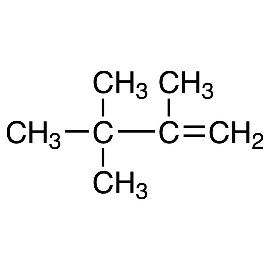 2,3,3-Trimethyl-1-butene