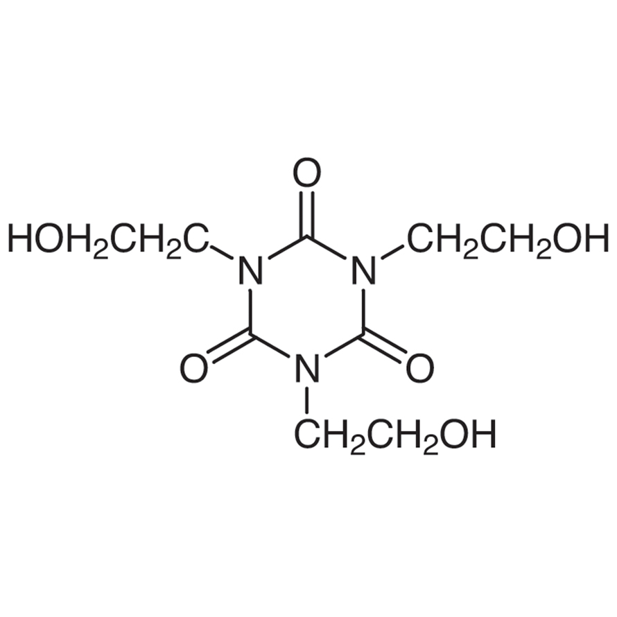 Tris(2-hydroxyethyl) Isocyanurate