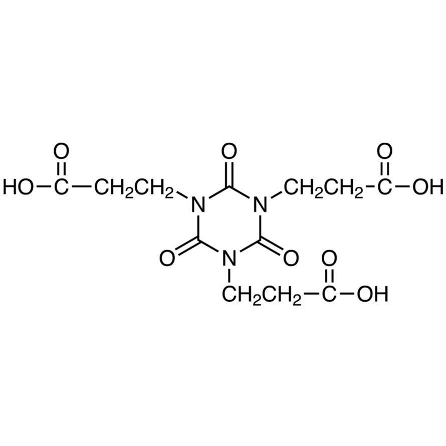 Tris(2-carboxyethyl) Isocyanurate