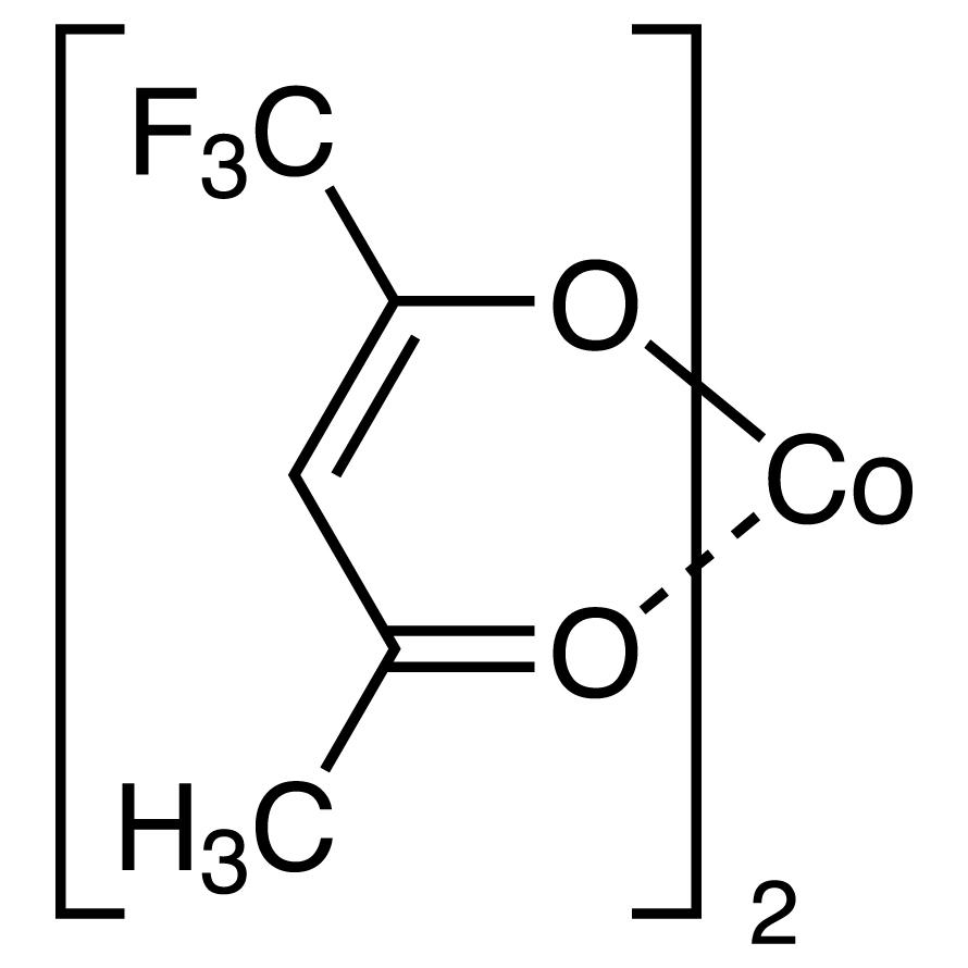 Bis(trifluoro-2,4-pentanedionato)cobalt(II) Hydrate